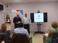 Summing up of the Mentoring in Entrepreneurship project in Ryazan