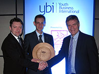 YBI Young Entrepreneur of the Year Award