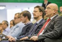 Moscow Municipal Management University hosted the conference on best world practices in public procurement