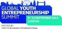 YBR Program to Participate in the Global Youth Entrepreneurship Summit in London
