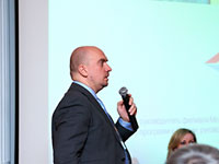 IBLF Russia reports at the 11th National Conference on Microfinance