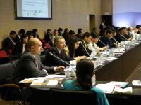 Youth Business Russia at the 35th meeting of the APEC Small and Medium Enterprises Working Group in St. Petersburg