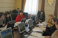 The first expert meeting of the Selection Panel in Vladivostok
