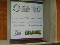 IBLF participation at Rio+20
