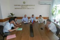 New partners of YBR in Voronezh region