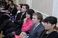 Financial literacy for young people to boost the Russian economy