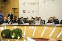 Moscow Government holds Third Annual Anti-corruption Conference in Public Procurement