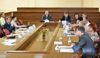 YBR:  Voronezh will become the role model for other regions