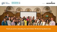 Global Mentoring Masterclass in London