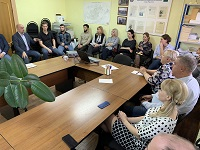 Mentoring conference on September 28-29 in Yugra