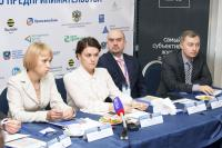 "Russian Forum of Youth Entrepreneurship Leaders ""Svoye Delo 2.0"" /Own Business/  in Rostov-on-Don"
