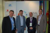 YBR at the Global Entrepreneurship Congress 2013