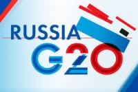Business Transparency and Anti-corruption recommendaions are involved into the G20 Leaders Declaration