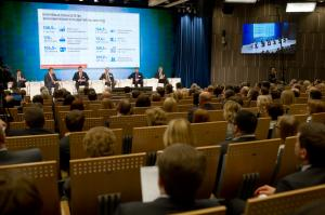 Moscow Government Economic Bloc Collegiate Meeting