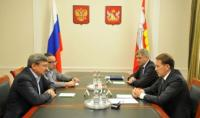 Voronezh Region Governor commented on implementation of Youth Business Russia (YBR) Programme