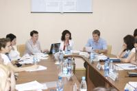 The first meeting of YBR Selection Panel in Rostov-on-Don
