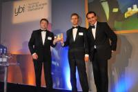 World's best young entrepreneurs get YBI awards
